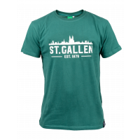 T-Shirt Skyline Kinder