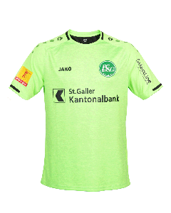 Goalietrikot 20/21 Kinder